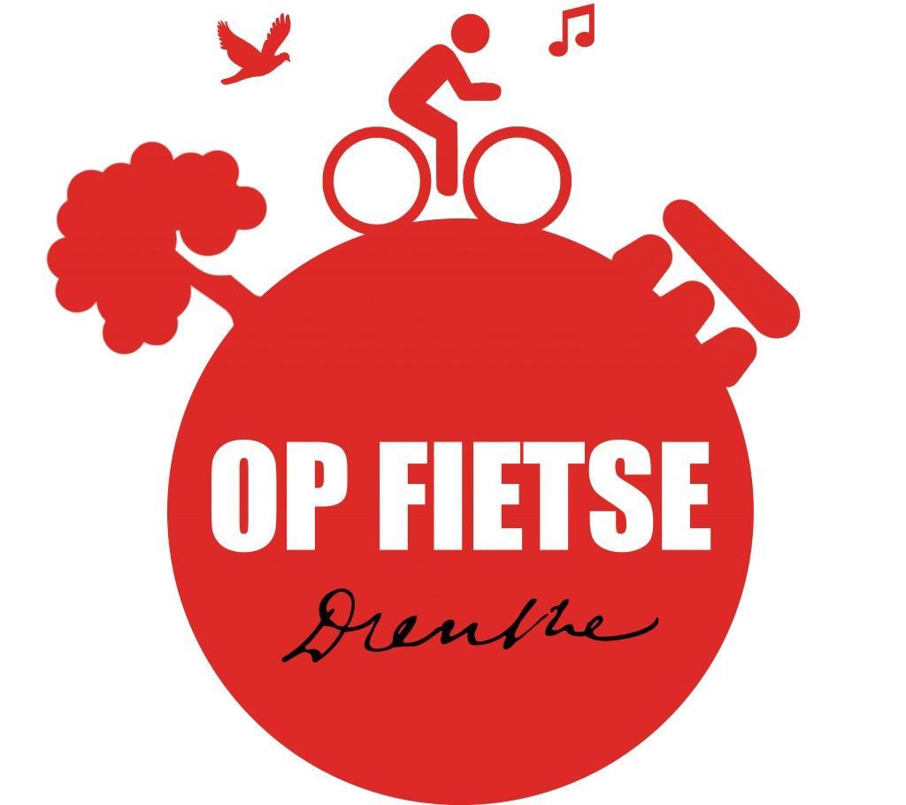 logo op fietse drenthe