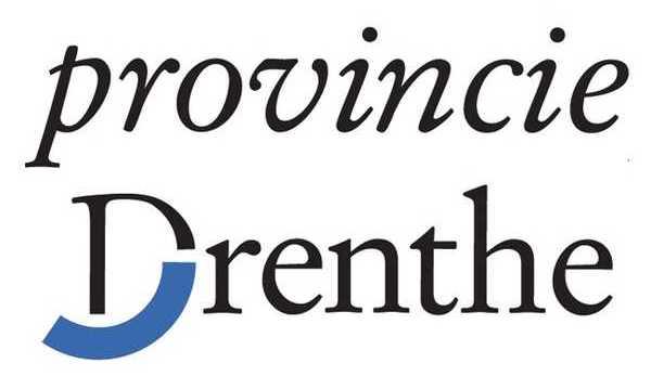 logo provincie drenthe