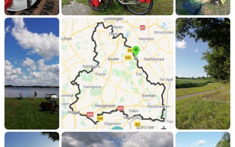 Ervaringen van een fietser #15 De cadans