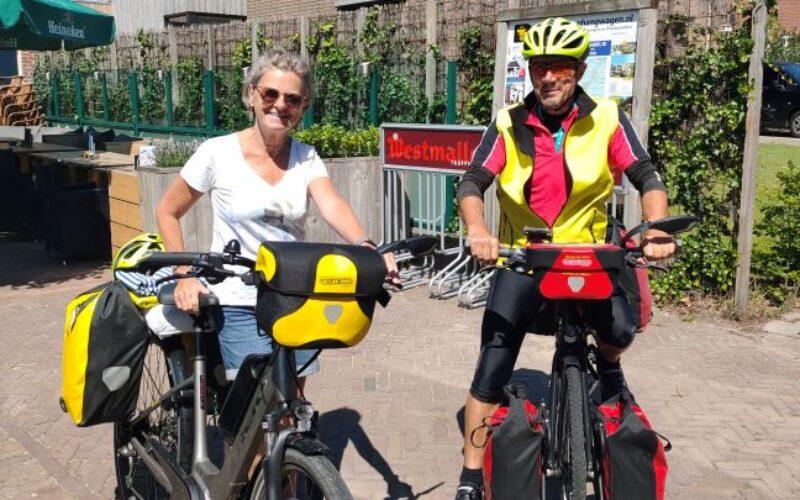 Topwaardering voor Rondje Drenthe!