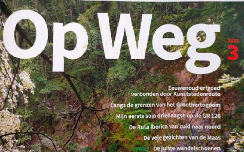 Belgische fietsers ontdekken Drenthe